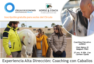 coaching caballos circulo definitiva